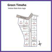 Pasti Profit 30%, Tanah Kapling Perumahan Dekat Balai Kota Jogja. (28538107) di Kota Yogyakarta