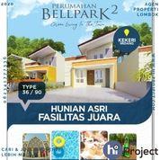 Perumahan Bellpark 2 Kekeri Gunung Sari Lombok Barat R181 (28539979) di Kab. Lombok Barat
