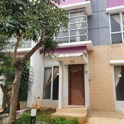 Rumah 2 Lantai Cluster Bohemia Paramount Gading Serpong Strategis (28540623) di Kota Tangerang Selatan