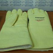 Heat Resistant Glove Castong Para Aramid,Sarung Tangan Tahan Panas 500C (28541351) di Kota Jakarta Pusat