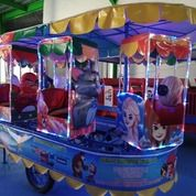 Odong Kereta Panggung Fiber Plat Murrahhh Kondisi Baruuuuuu (28542395) di Kab. Kapuas Hulu