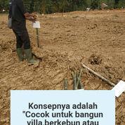 KAVLING AZZAHRA HILLS LOKASI JONGGOL BOGOR (28546591) di Cibinong