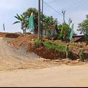 TANAH PINGGIR JALAN UMUM MURAH (28546687) di Kota Depok