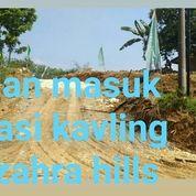 Tanah Promo Kavling Azzahra (28546747) di Cibinong