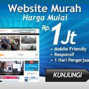 Pembuatan Website Di Nusa Tenggara Timur (28546755) di Kab. Alor