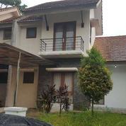Rumah 2Lt, Semi Furnished, Lingk. Strategis Telaga Sawangan Depok (28546987) di Kota Depok