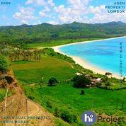 Tanah Kavling Pinggir Pantai Pengantap Sekotong Lombok Barat T478 (28550319) di Kab. Lombok Barat