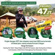 Kavling Siap Bangun 100 M2 Dekat Wisata Villa Bogor Survey Lokasi Bayar DP Langsung AJB (28552243) di Kab. Bogor