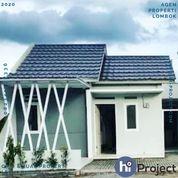 Rumah Subsidi Alam Tembesi Asri Gerung Lombok Barat S042 (28552935) di Kab. Lombok Barat