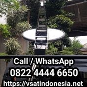Internet Satelit Mobile VSAT - MVSAT Ku-Band - MVSAT C-Band - VSAT Mobile Ku-Band-VSAT Mobile C-Band (28554787) di Kota Surabaya