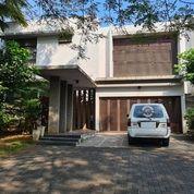 Rumah Super Mewah Cluster Green Cove BSD (28555707) di Kota Tangerang Selatan