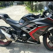 Kawasaki Ninja 250 FI 2016 (ABS) (28558923) di Kota Bandung