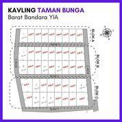 Cukup Bayar 60% : Miliki Tanah Kavling Area Bandara Baru YIA (28560303) di Kota Yogyakarta