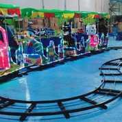 Kereta Lantai Fiberplat Odong Thomas Wahana (28560895) di Kab. Kapuas Hulu