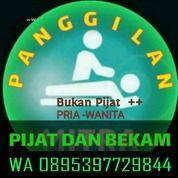 Pijat Dan Bekam Kota Malang Home Service (28562351) di Kota Malang
