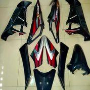 Body, Sayap , Slebor & Panel Ori AHM Supra X 125 (28563507) di Kota Semarang