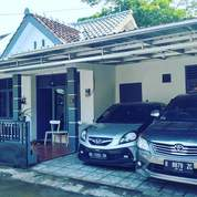 Rumah Full Furnish Dalam Perumahan Banguntapan Asri (28565663) di Kab. Bantul