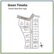 Miliki Kavling Tanah Green Timoho, 3 Menit Ke Balai Kota (28567075) di Kota Yogyakarta
