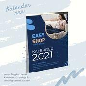 Cetak Kalender Dinding 2021 Satuan Murah (28569623) di Kota Pasuruan