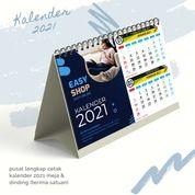 Cetak Kalender Meja 2021 Satuan (28569631) di Kota Pasuruan