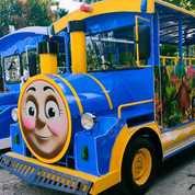 Odong Kereta Wisata Loko Thomas Cocok Segala Acara (28569983) di Kota Bontang