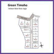 Kavling Siap Bangun Selatan Balai Kota Jogja Luas 110 M2 (28571895) di Kota Yogyakarta