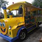 Kereta Mini Wisata Odong Odong Asli Cv Ilham (28573351) di Kab. Purbalingga