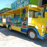 Kereta Mini Wisata Odong Odong Mobil Fullset WK (28573379) di Kota Surabaya