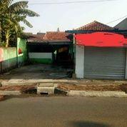 Tanah Murah Pinggir Jalan Raya Pancoran Mas,Depok (28574423) di Kota Depok
