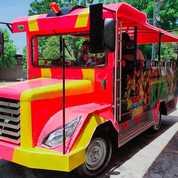 Kereta Mini Wisata Odong Mobil Surat Lengkap (28574579) di Kota Cimahi