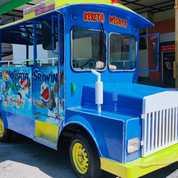 Peluang Usaha Odong Kereta Wisata Mesin Mobil (28574607) di Kab. Subang