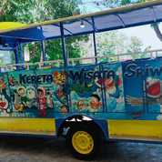 Banyak Di Minati Odong Kereta Wisata (28574623) di Kab. Lumajang