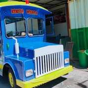 Peminat Melonjak Odong Kereta Mobil Keliling (28574679) di Kab. Pekalongan