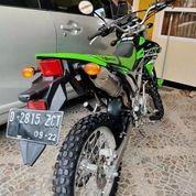 Kawasaki Klx BF 150cc Thn 2017 Sangat Terawat (28575055) di Kota Bandung