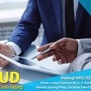 JASA PENGURUSAN UD (USAHA DAGANG) (28578927) di Kota Surabaya