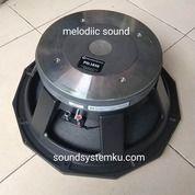 Speaker 18 Inch Precision Device (PD 1850) (28580391) di Kota Yogyakarta