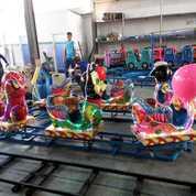 Kereta Lantai Fiber Oval Rell Bawah Murahh Kondisi Baruuuu (28580859) di Kab. Barito Kuala