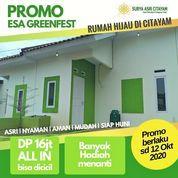 Rumah Citayam Dekat Stasiun (28581123) di Kab. Bogor