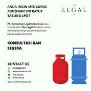 SNI Katup Tabung LPG I Jasa Murah (28584651) di Kota Jakarta Selatan