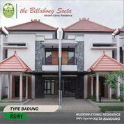 Perumahan Elit Gedebage Bandung (28585823) di Kota Bandung