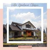 Sewa Villa Puncak Type Gardenia Classic (28586515) di Kab. Cianjur