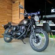 New W250 SE - Dealer Resmi Cash Dan Cicilan Angsuran Leasing Motor Kawasaki Jabodetabekser (28587591) di Kota Jakarta Pusat
