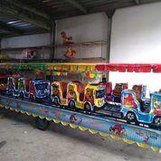 Kereta Panggung Odong New Tayo 4 Gerbong Termurah (28588543) di Kab. Jombang
