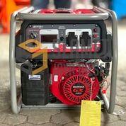 Genset Honda Excell SF 2900 DXE (28590207) di Kota Surabaya