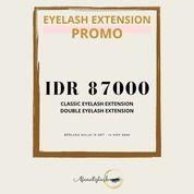 Beauty Lash Bandung Eyelash Extension Promo IDR 87000 (28596115) di Kota Bandung