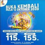 DUFAN GIVEAWAY ALERT Dapatkan 2 TIKET GRATIS untuk masing-masing 5 orang yang beruntung* (28596267) di Kota Jakarta Selatan