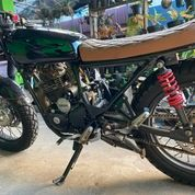 Japstyle Basic Scorpio 225cc, Th 2005 (28598003) di Kota Jakarta Barat