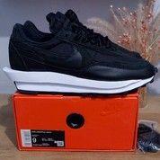 Sepatu Nike LD Waffle X Sacai Black (28598247) di Kota Bandung
