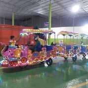 Mainan Terbaru Kereta Motor Thomas Gajah Odong Risma Ll (28598635) di Kab. Musi Rawas