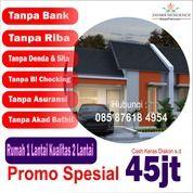 Rumah Zahwa Residence Minimalis Hanya 200 Jutaan (28598699) di Kota Banjar